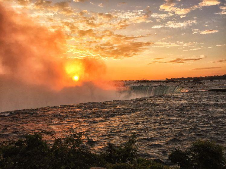 Niagara Falls, Ontario, Canada (CEP4 Edit2)